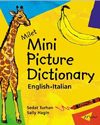 Milet Mini Picture Dictionary: English-Korean